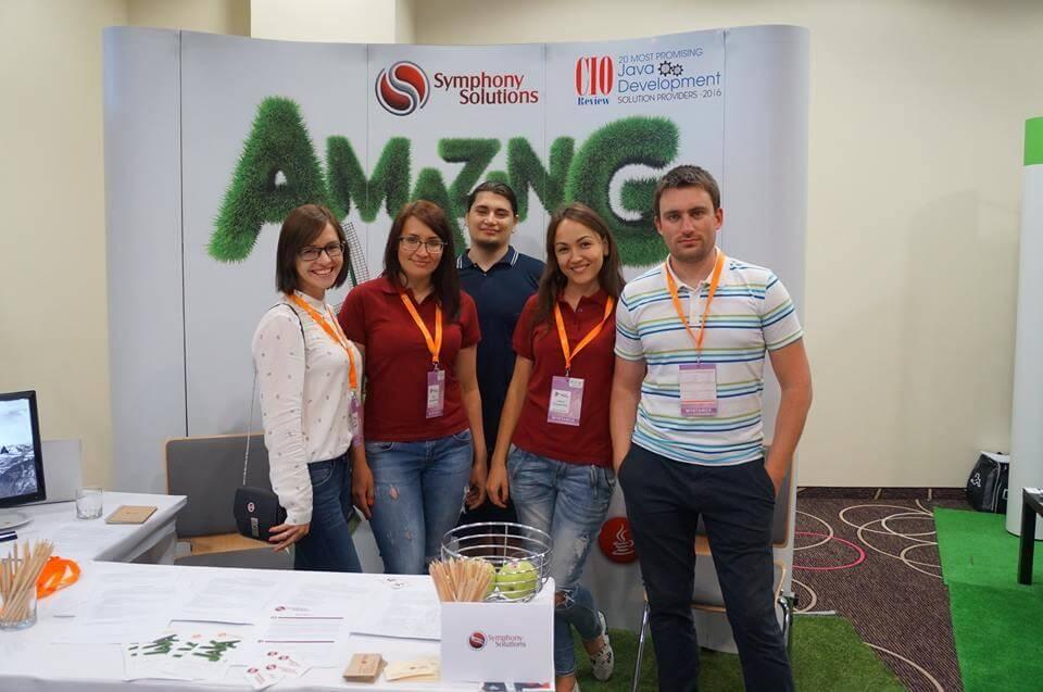 Symphony Solutions Team