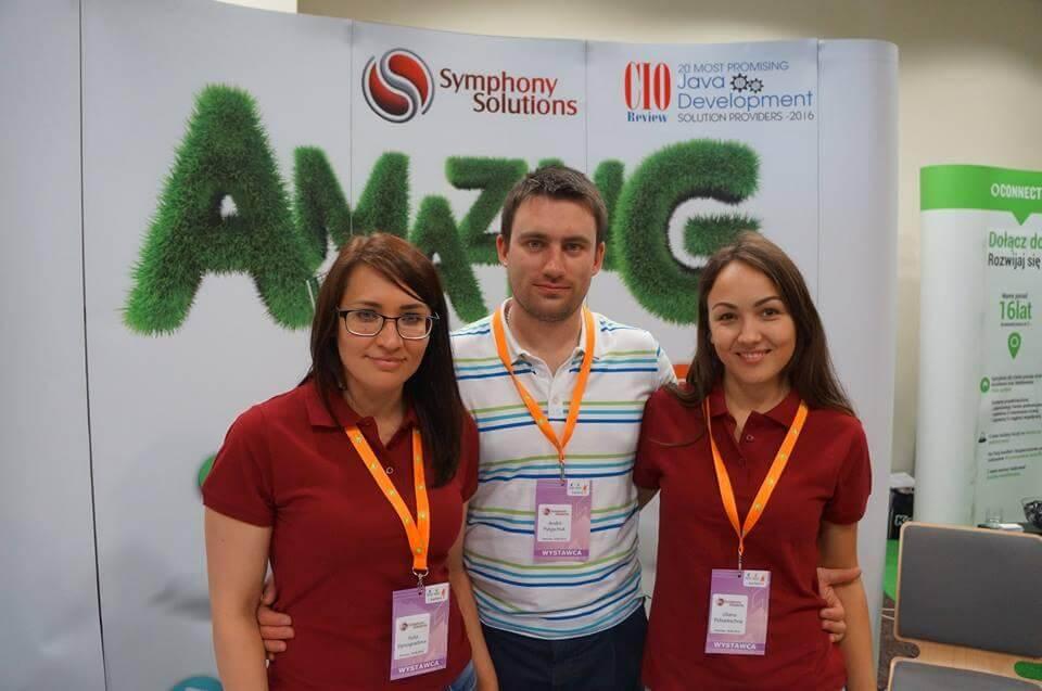 Symphony Team