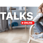 SHE & HE Talks   Level up your at home well-being practices