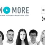 Say NO MORE to Domestic Violence