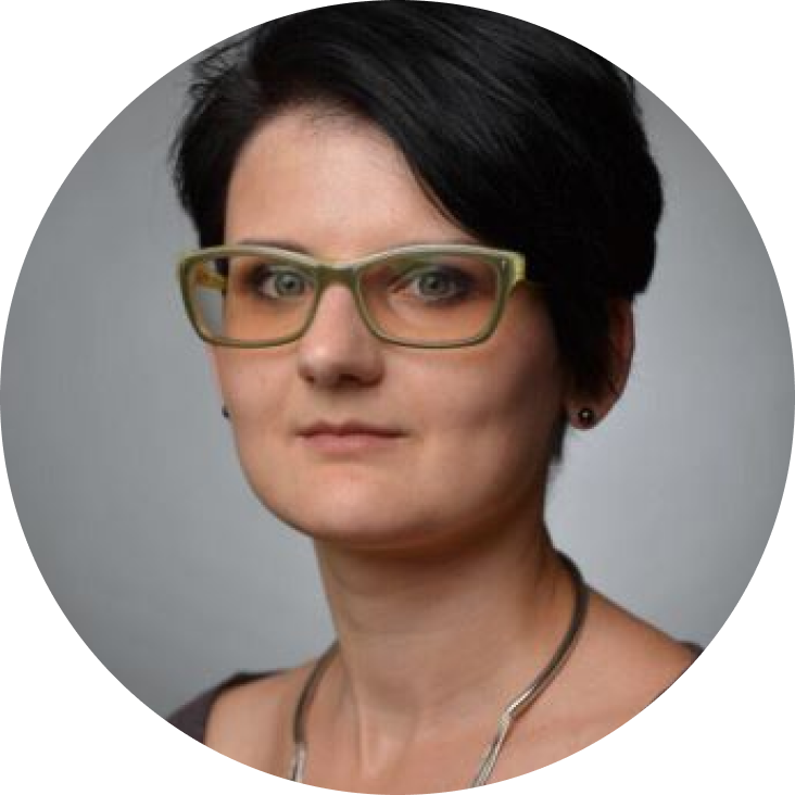 Khrystyna Turetska